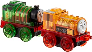 Fisher-Price Thomas & Friends MINIS,发光,珀西和本款