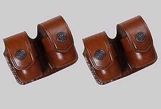 speedloader holster leather