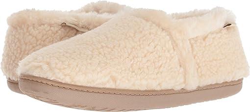 Cream Berber