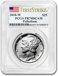 Best american eagle 2018 one ounce palladium proof coin Reviews