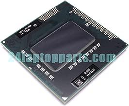 Core I7-740QM, 4X 1.73GHZ