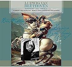 Beethoven: Symphony No.3 (Eroica) (180G)