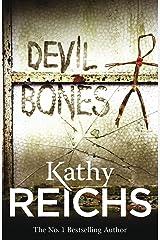 Devil Bones: (Temperance Brennan 11) Kindle Edition