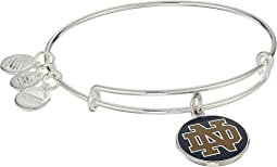 Color Infusion University of Notre Dame Logo II Bangle