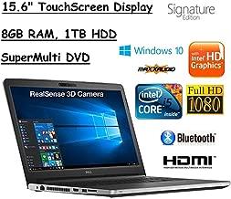 Signature Dell Inspiron i5559 15.6
