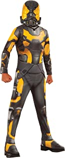 Ant-Man Yellow Jacket Costume, Child's Medium