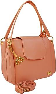 I DEFINE YOU Girls' & Women's Handbag (1144_Peach)|Rakhi, rakhi gift, Rakhi gift for sister, rakshabandhan gift for siste...