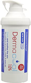 Pern Derma Cool 1 Percentage Pump Dispenser, 500 ml