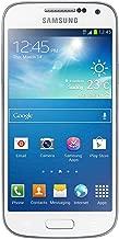 Samsung Galaxy S4 Mini DUOS I9192 Unlocked GSM Dual-SIM Phone - White