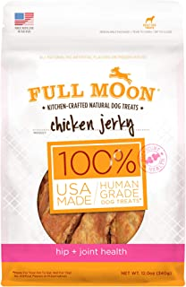american made chicken jerky for dogs