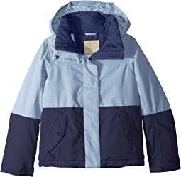 Roxy Jetty Block Jacket (Big Kids)