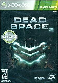 Xbox 360 Dead Space 2 Platinum Hits