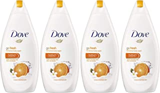 Best dove snow blossom body wash Reviews