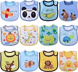 Amazon.es: baberos para bebes
