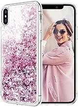 Best iphone x case glitter Reviews