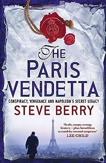 The Paris Vendetta: Book 5