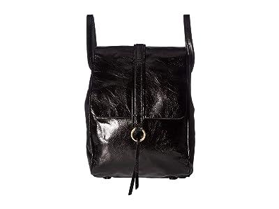 Hobo Bridge (Black) Backpack Bags