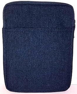 Capa Bolsa Sleeve Kindle Paperwhite e Standard de 6 polegadas - Azul Escuro