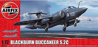 安くて良いAirfix 1/72 Royal Navy Blackburn Buccaneer S.2C ..買う