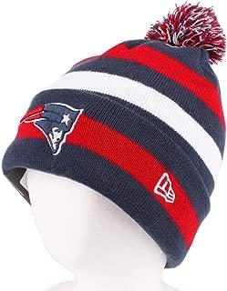 NFL New England Patriots Sport Knit Hat