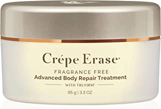 Crépe Erase Advanced – Advanced Body Repair Treatment with Trufirm Complex & 9 Super Hydrators