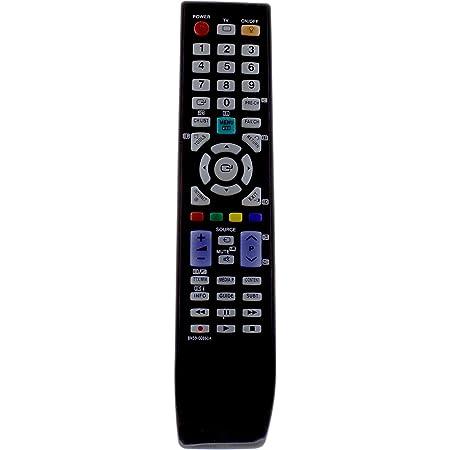 Ersatz Fernbedienung Für Samsung Bn59 00860a Fernseher Elektronik