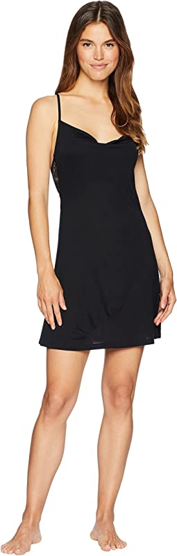 Venice Cowl Slip Dress
