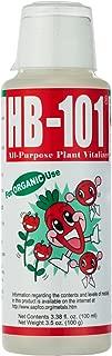 HB-101 All-Purpose Plant Vitalizer, 3.38 Fluid Ounce