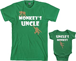 Best baby shower shirts for uncle Reviews