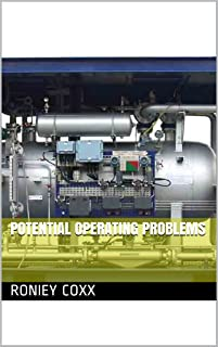 potential operating problems (two phase separation : oil system Book 4)