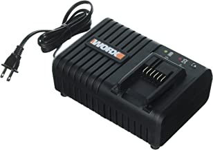 WORX WA3835 Charger-25 min Quick Charger