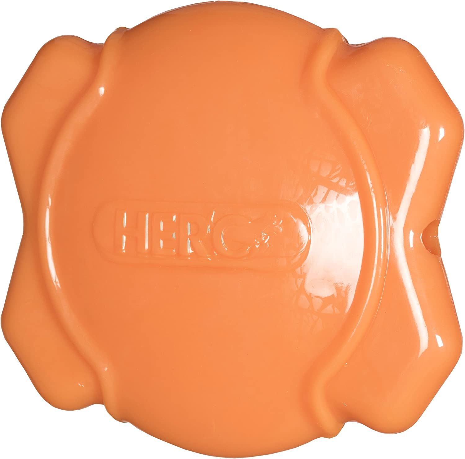 Hero Squeakables Soft Rubber Dog Toy Sale item Squeaker with Fun to Virginia Beach Mall Chew