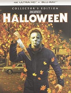 Halloween (1978) - Collector's Edition [4K UHD] [Blu-ray]