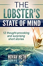 The Lobster's State of Mind: A Collection of Short Stories