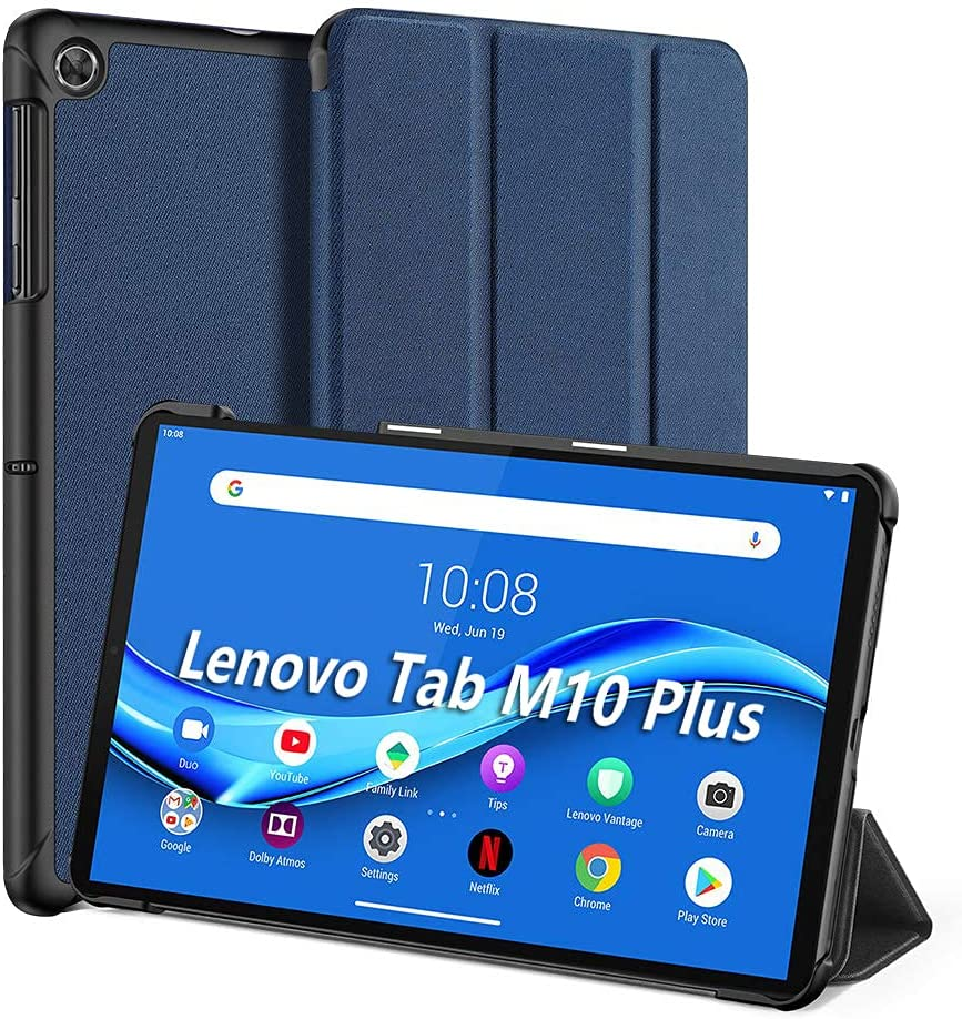 safety Dux Ducis Protective Case for Lenovo Tab M10 Award 2020 Plus10.3 Inch