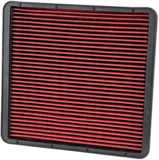 Spectre Engine Air Filter: High Performance, Premium, Washable, Replacement Filter: Fits 2007-2020 FORD/LINCOLN (Expeditio...
