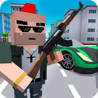 Cube Crime 3D