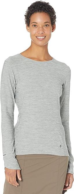 Bug Barrier™ Tech Travel Long Sleeve Shirt
