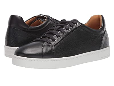 Magnanni Elonso Lo Formal (Black Velvet) Men
