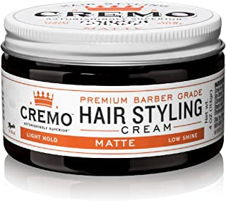 Best cremo hair styling natural look Reviews
