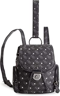 Guess Fashion Backpack For Women, Black - SM717932 (HWSM7179310-COA)