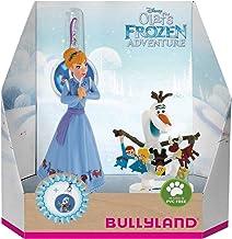 Bullyland 13431 Disney Olafs Frozen Adventure - Figura de Anne con Charm