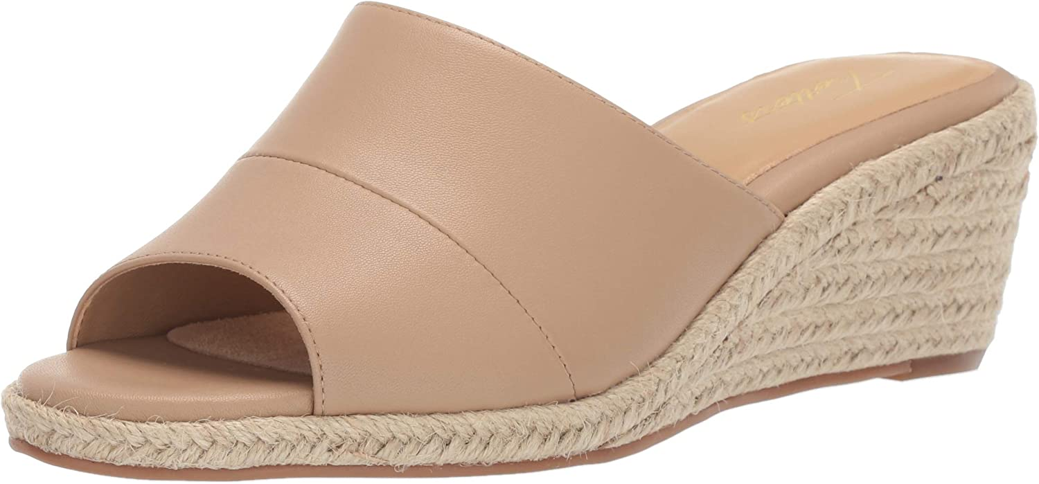 Trotters Inventory cleanup selling sale Large special price Women's Colony Sandal