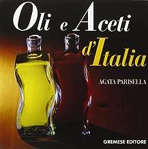 Olii e aceti d'Italia
