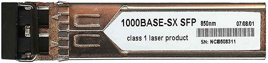 Linksys Compatible MGBSX1 - 1000BASE-SX SFP Transceiver
