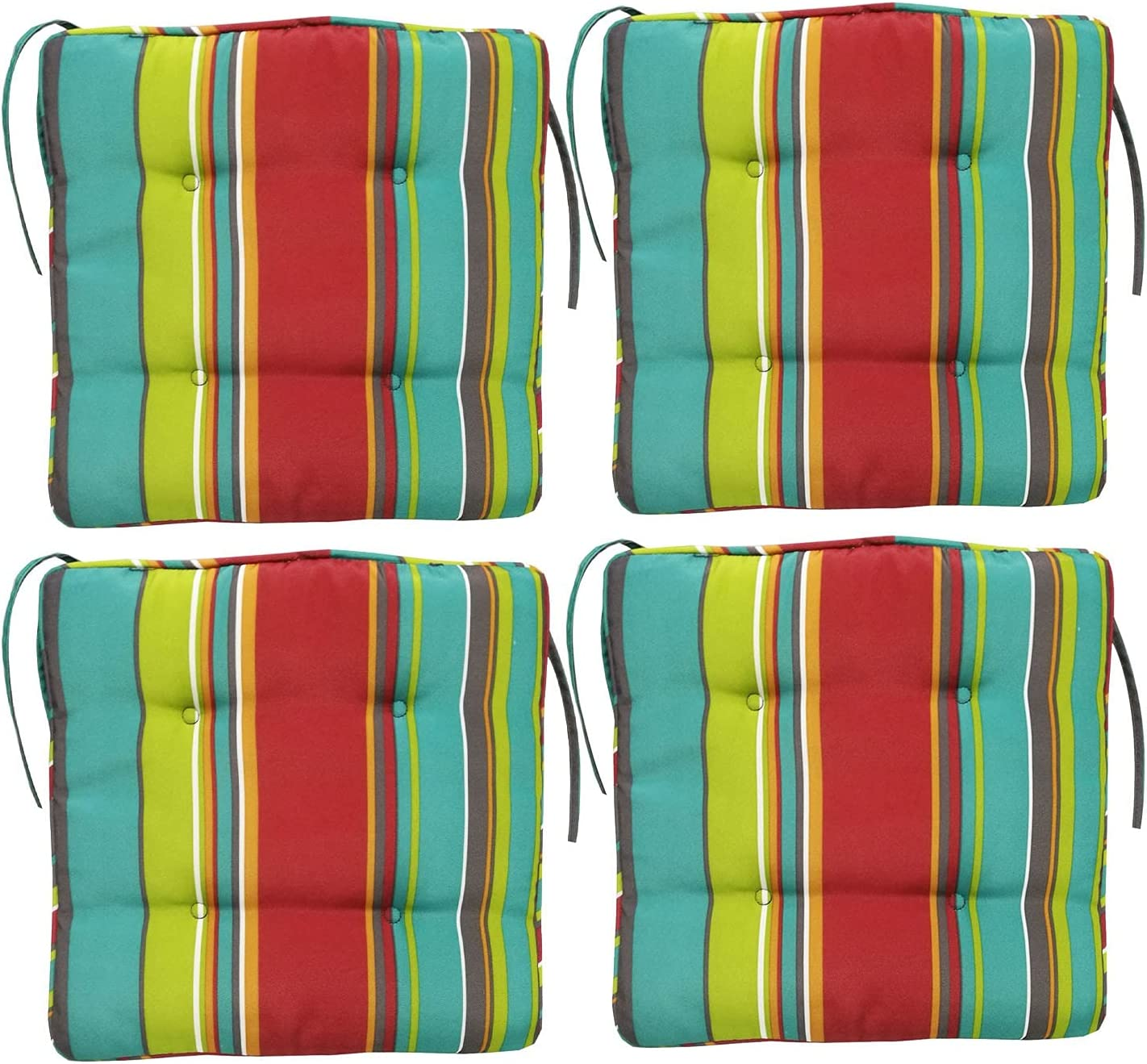 55% OFF Odewrom Patio Indoor Large discharge sale Outdoor Furniture Cushions Water-Resistant