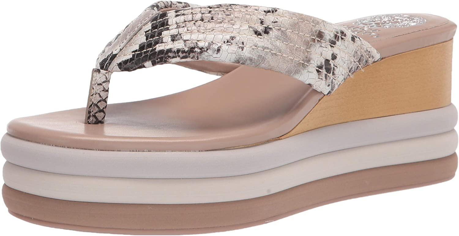 Vince Camuto Women's Max 58% OFF New product Sandal Wedge Perseena