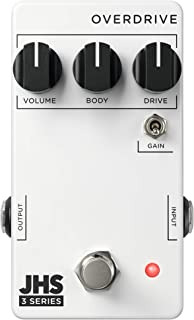 JHS Pedals 3 Series Overdrive (3SOVERDRIVE)