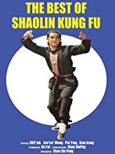 Best of Shaolin Kung Fu
