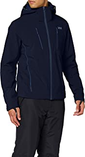 Helly Hansen Alpha 3.0 Jacket Giacca Uomo